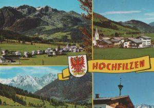 Österreich - Österreich - Hochfilzen in Tirol - 1986