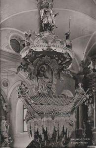 Österreich - Österreich - Traunkirchen - Fischer-Kanzel - 1953