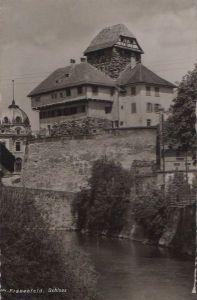 Schweiz - Schweiz - Frauenfeld - Schloss - 1949
