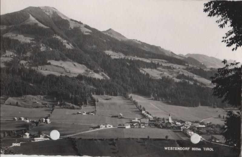 Österreich - Österreich - Westendorf - ca. 1975