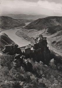 Österreich - Österreich - Aggstein - Ruine - 1958