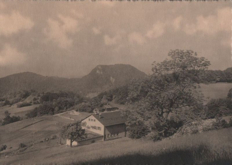 Schweiz - Schweiz - Densbüren - Volksbildungsheim Herzberg - ca. 1950