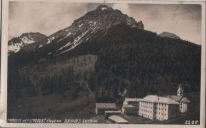 Österreich - Österreich - Mühlbachl - Maria Waldrast - 1939