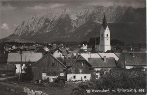 Österreich - Österreich - Mitterndorf - mit Grimming - 1964