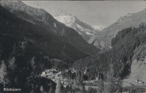 Österreich - Österreich - Bad Gastein-Böckstein - 1929