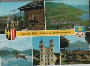 Österreich - Österreich - Mondsee - u.a. Freilichtmuseum - 1982