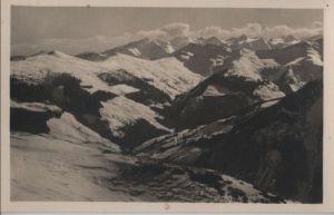 Österreich - Österreich - Saalbach - mit Hohe Penhab - ca. 1950