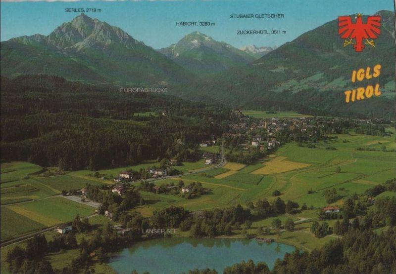 Österreich - Österreich - Igls - 1983