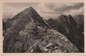 Österreich - Österreich - Lofer - Hinterhorn-Spitze - ca. 1950