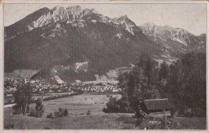 Österreich - Österreich - Bludenz - 1921