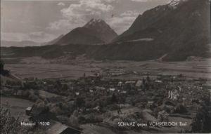 Österreich - Österreich - Schwaz - gegen Vomperloch - ca. 1960