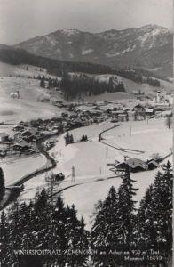 Österreich - Österreich - Achenkirch - Wintersportplatz - 1968