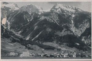 Österreich - Österreich - Pettnau - 1929