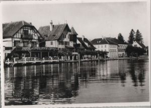 Schweiz - Schweiz - Gottlieben - ca. 1960