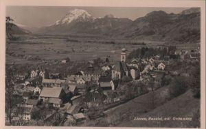 Österreich - Österreich - Liezen - mit Grimming - 1938