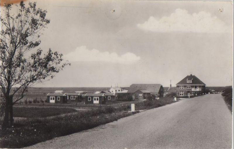 Niederlande - Niederlande - Schouwen-Duiveland - Camping Den Oase - 1968