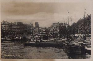 Niederlande - Niederlande - Rotterdam - Plan C. - 1939