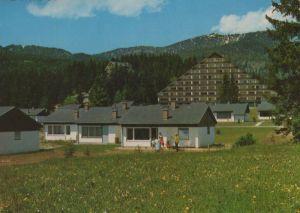 Österreich - Österreich - Mitterndorf - Contracta Appartement - 1971