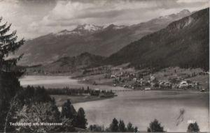 Österreich - Österreich - Techendorf - am Weißensee - 1960