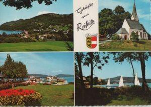 Österreich - Österreich - Reifnitz - u.a. St. Anna ob Reifnitz - 1974