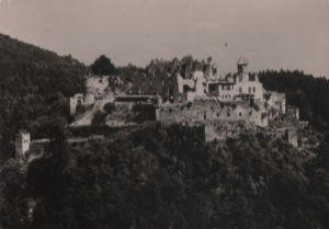 Österreich - Österreich - Villach - Burgruine Landskron - 1964