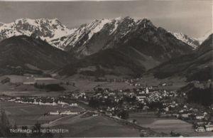 Österreich - Österreich - Trofaiach - mit Reichenstein - ca. 1955