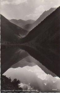 Österreich - Österreich - Schladminger Tauern - Riesachsee - 1965