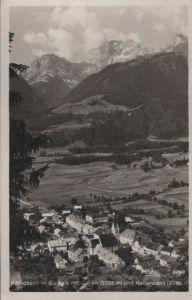 Österreich - Österreich - Kötschach - mit Cefion - 1929