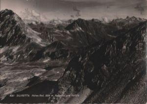 Österreich - Österreich - Silvretta - Hohes Rad - 1956