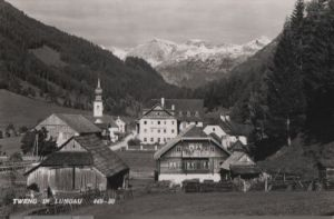 Österreich - Österreich - Tweng - ca. 1955