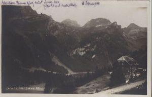 Schweiz - Schweiz - Grabs - Kurhaus Voralp - 1926