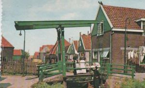 Niederlande - Niederlande - Volendam - 1959
