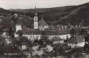 Österreich - Österreich - Heiligenkreuz - Cistercienser-Abtei - ca. 1960