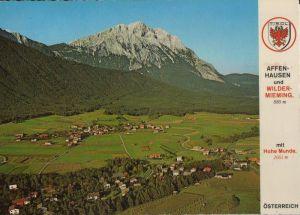 Österreich - Österreich - Wildermieming-Affenhausen - 1977
