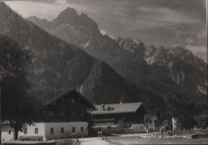 Österreich - Österreich - Amlach - ca. 1960