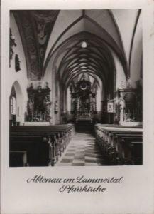 Österreich - Österreich - Abtenau - Pfarrkirche - 1975