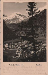Österreich - Österreich - Mallnitz - 1940