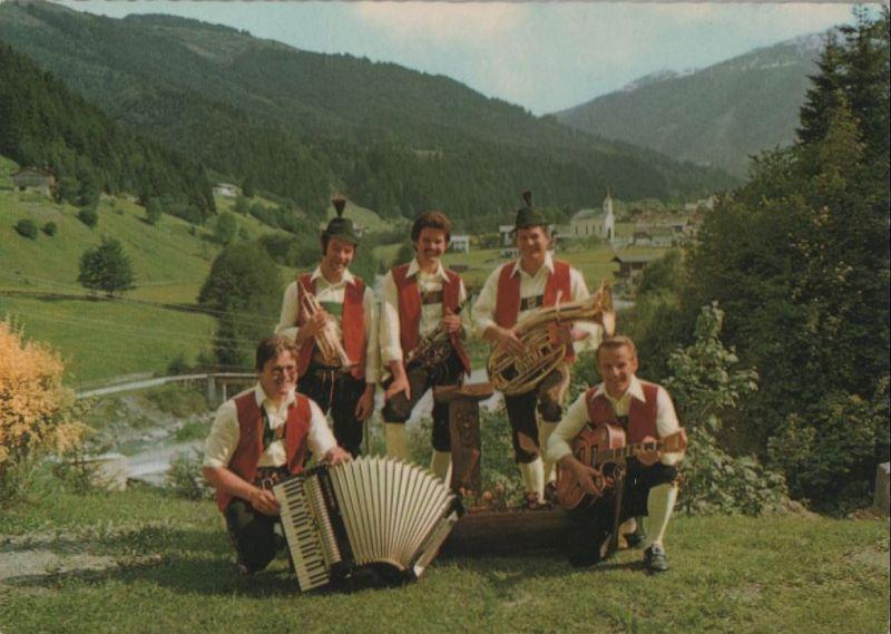 Österreich - Österreich - Kelchsau - D lustigen Brixentaler - ca. 1980
