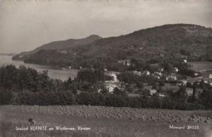 Österreich - Österreich - Reifnitz - Wörthersee - 1960