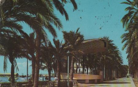 Spanien - Spanien - Alicante - 1957