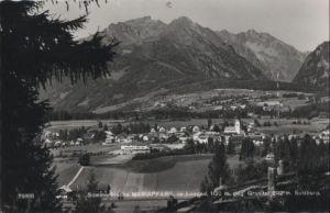 Österreich - Österreich - Mariapfarr - gegen Granitzl - 1970