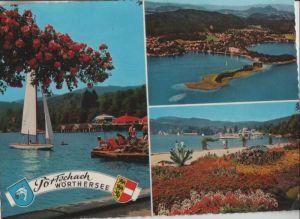 Österreich - Österreich - Pörtschach - mit 3 Bildern - 1977
