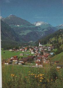 Österreich - Österreich - Holzgau - mit Pirnig - ca. 1985