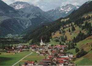 Österreich - Österreich - Holzgau - mit Lärchspitze - ca. 1985