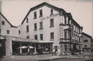 Österreich - Österreich - Steinach am Brenner - ca. 1960