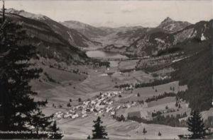 Österreich - Österreich - Nesselwängle - Haller - 1964