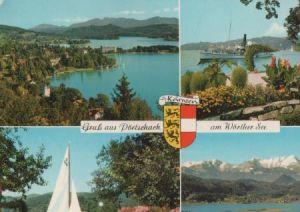 Österreich - Österreich - Pörtschach am Wörther See - 1977