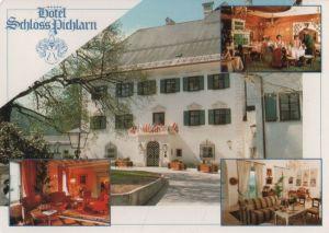 Österreich - Österreich - Irdning - Hotel Schloss Pichlarn - ca. 1990