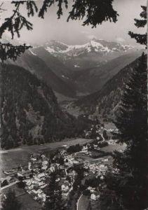 Österreich - Österreich - Mallnitz - mit Gaiselkopf - 1966