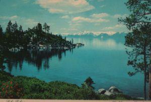 USA - USA - Lake Tahoe - 1984